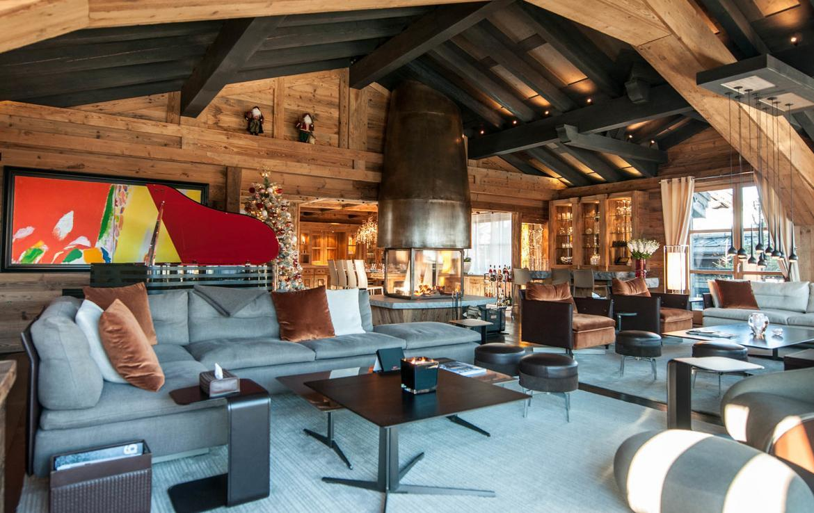 ART CHALET COURCHEVEL