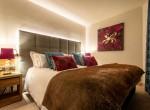 Aphrodite-bedroom-Chalet-Artemis-Bed-view