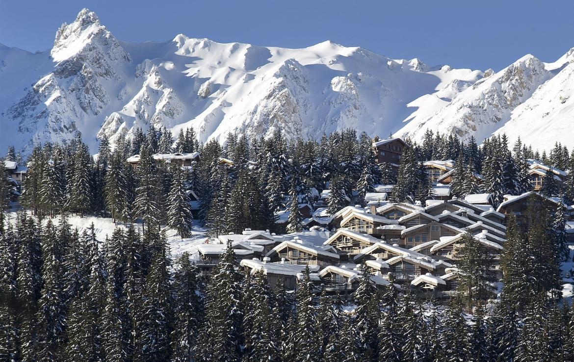 CHALETS K2 TE HUUR IN COURCHEVEL
