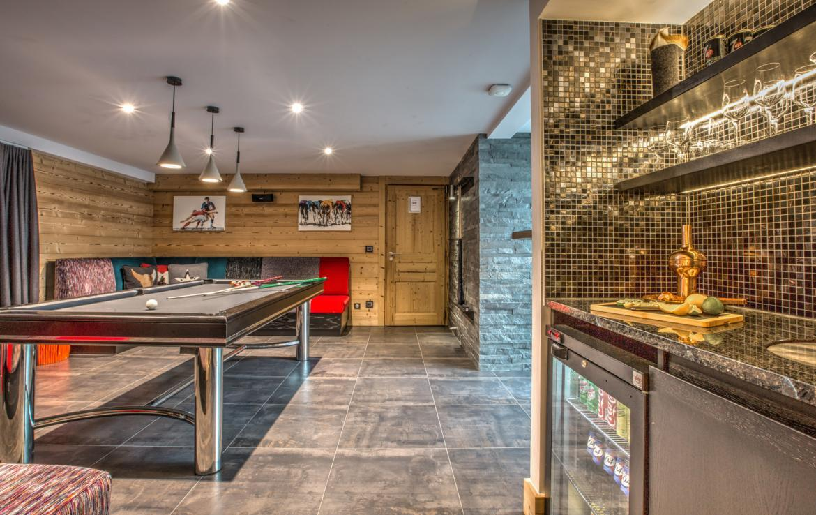 Chalet-Couttet---Games-Room-and-Spa-2
