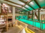 Chalet-Namaste-Courchevel-1850-Pool