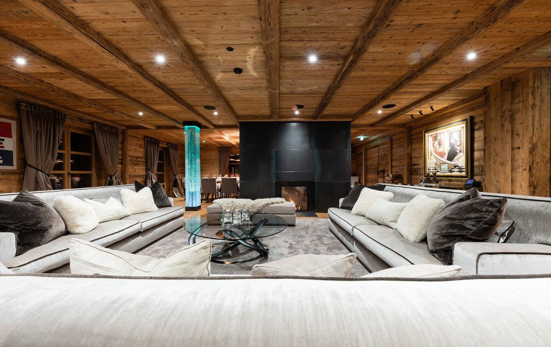 Luxury ski chalet lech 13