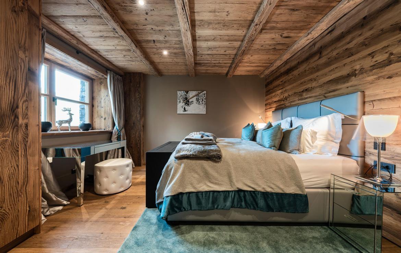 Luxury ski chalet lech 5