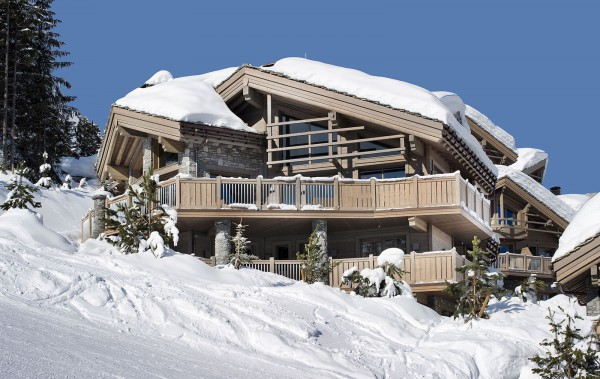 k2 COURCHEVEL PALACE