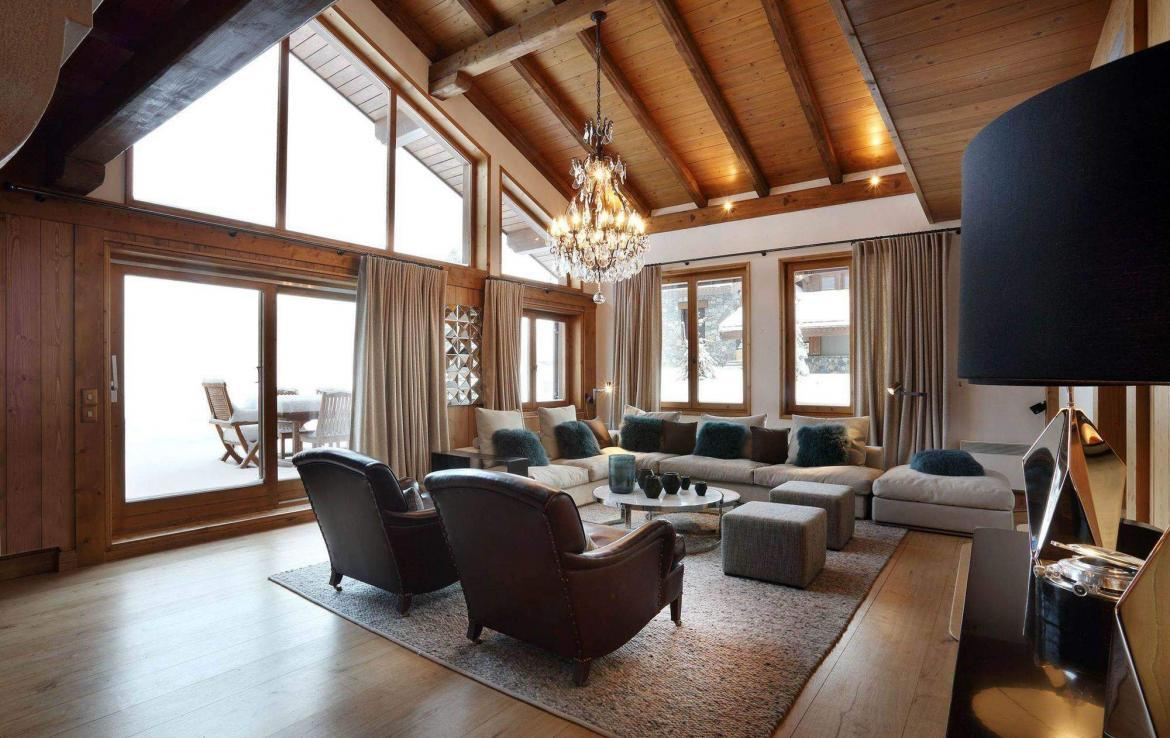 Chalet Beaumont Courchevel 1650
