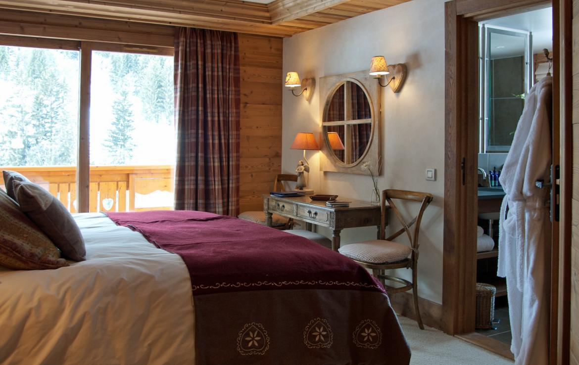 bedroom-2-lapin-blanch-chalet-meribel