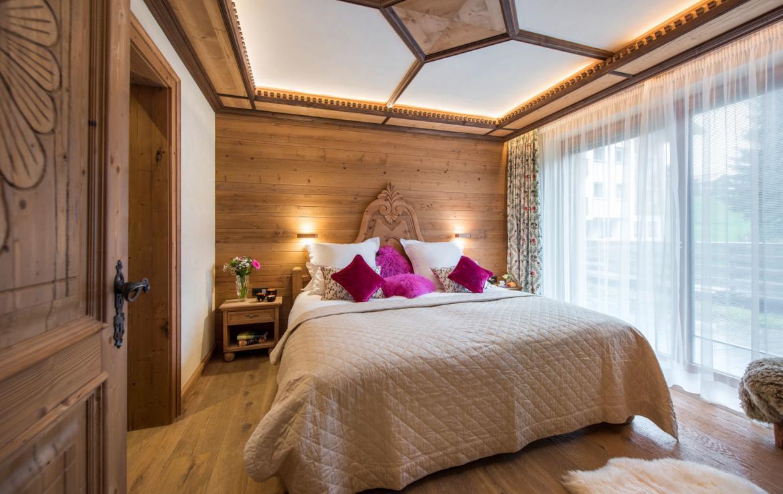 bedroom-chalet lech-2