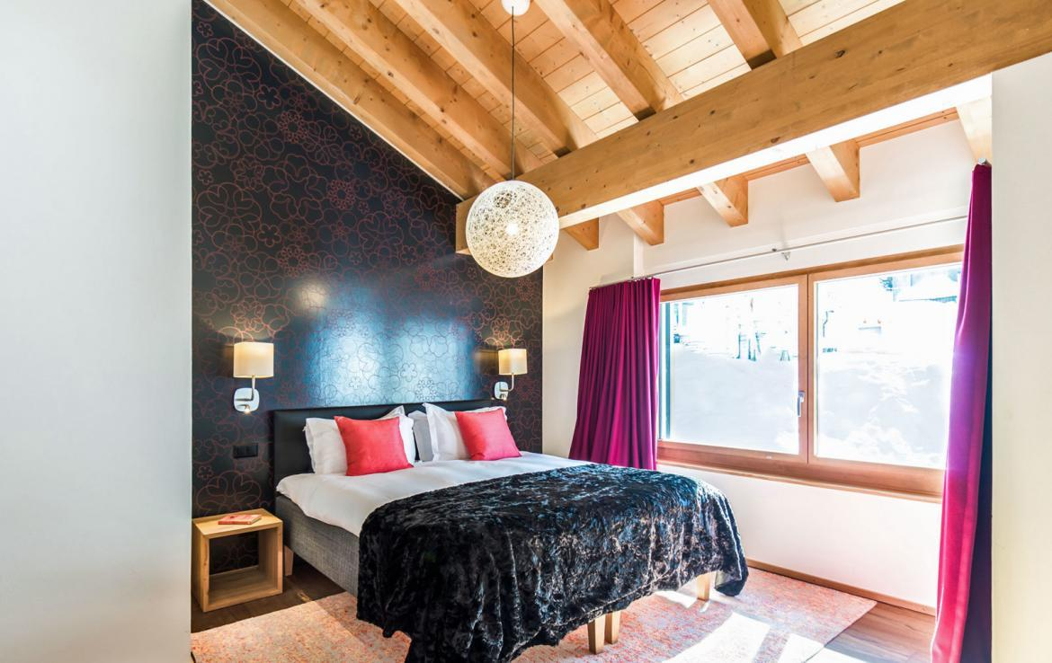 bedroom-chalet-zermatt