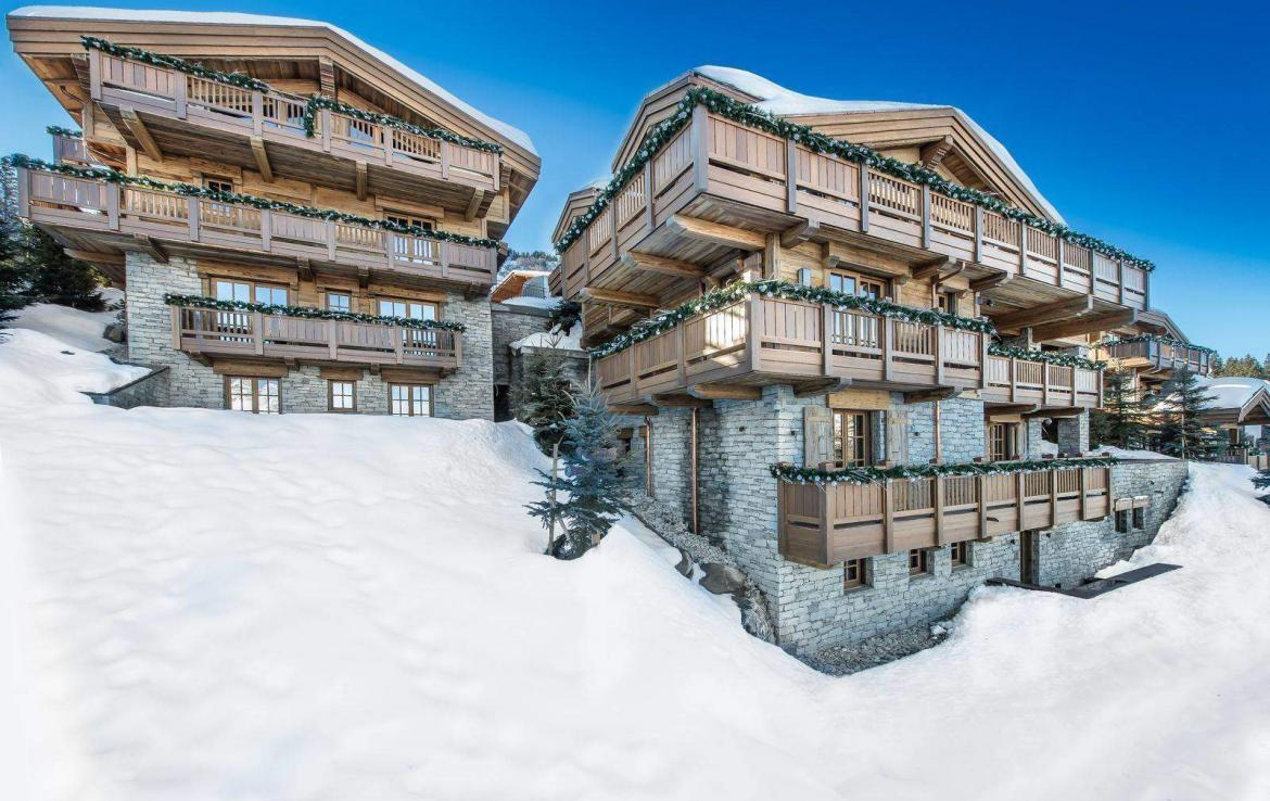 Chalet Crystaille Courchevel 1850