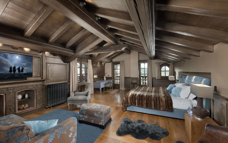 chalet-ecosse-master-bedroom