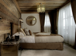 chalet grande roche courchevel france