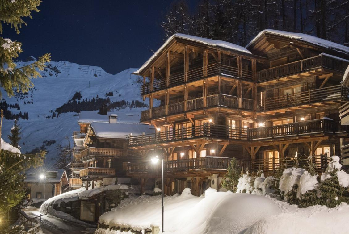 fontanet verbier rental luxury