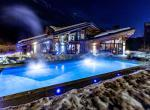 luxury-chalet-chamonix-pool