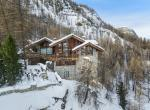 spectaculair chalet huur val disere