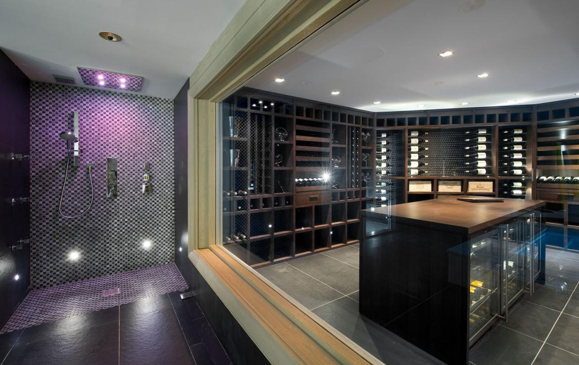 wine-cave-in-chalet-in-courchevel-hidden-peak-in-courchevel