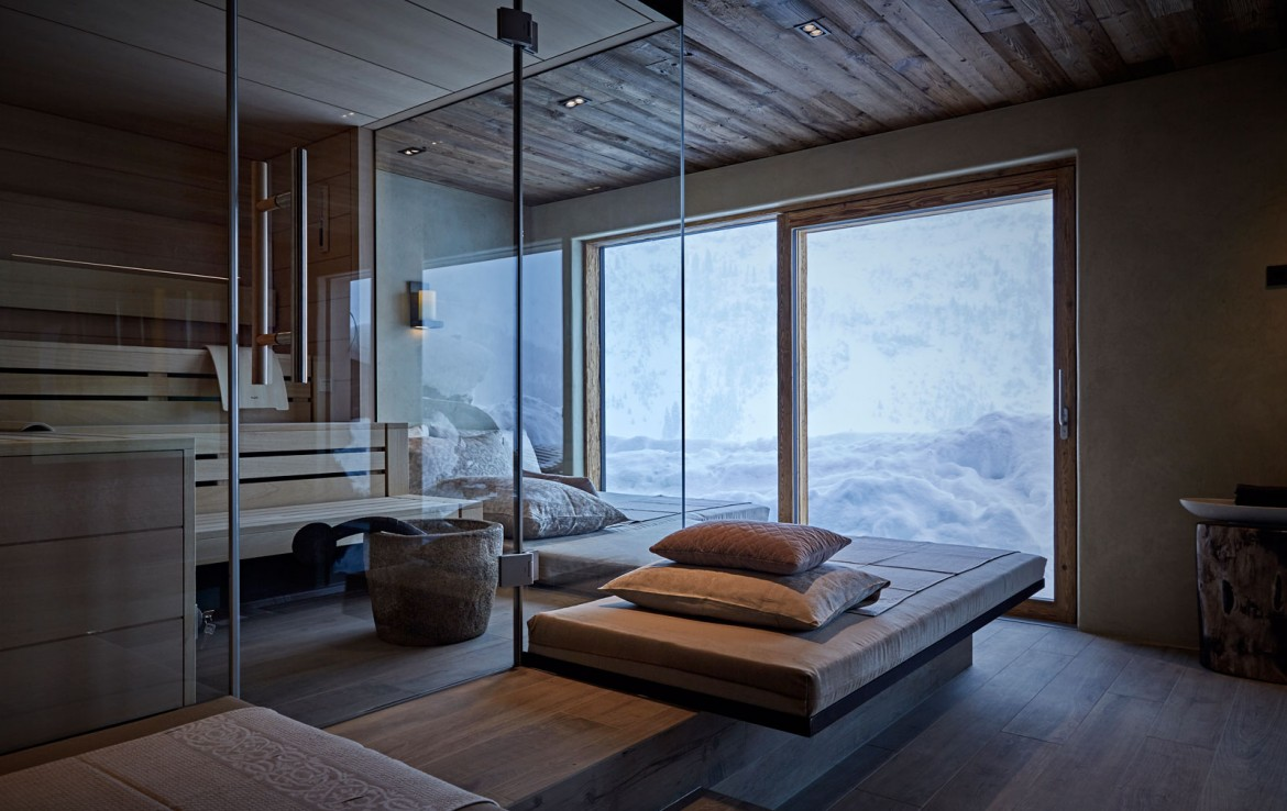 sauna-in-chalet-lech-for-rent