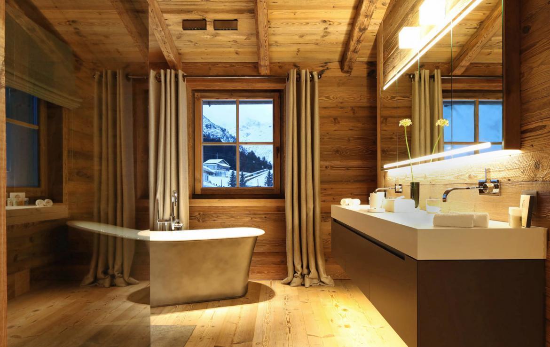 badezimmer-chalet-lech