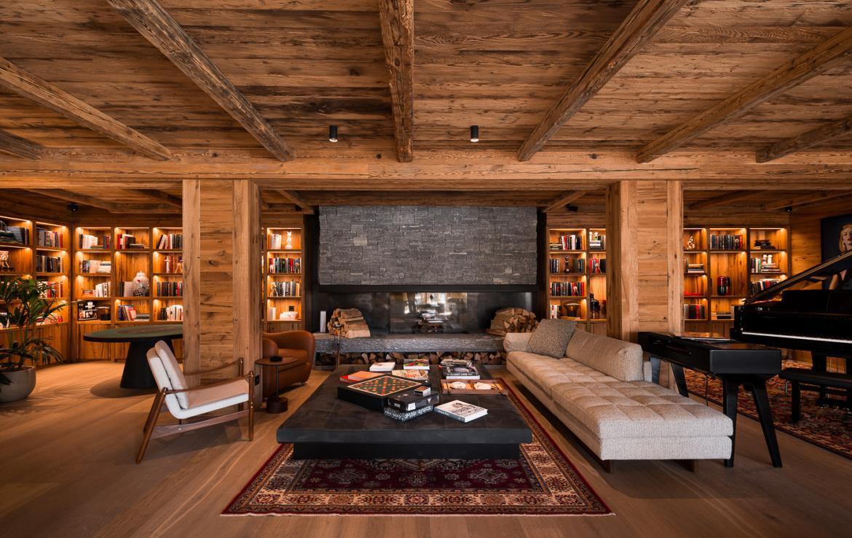 lounge 2 chalet lech