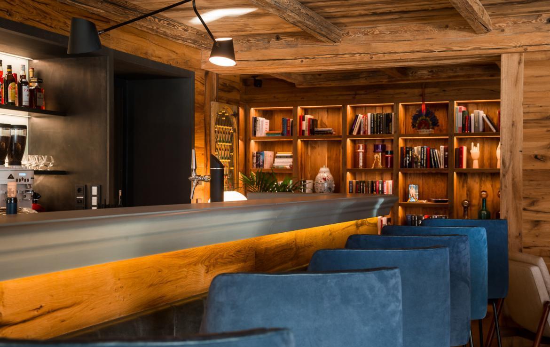 bar chalet arula