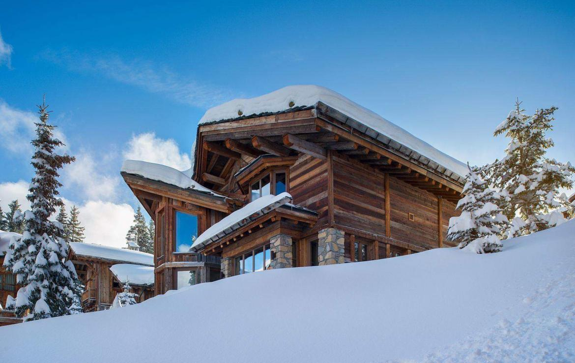 Chalet Carat Courchevel 1850