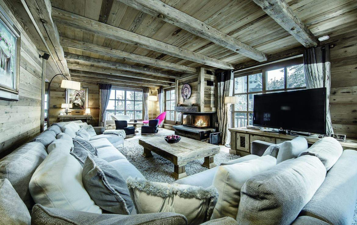 Chalet Monet in Courchevel