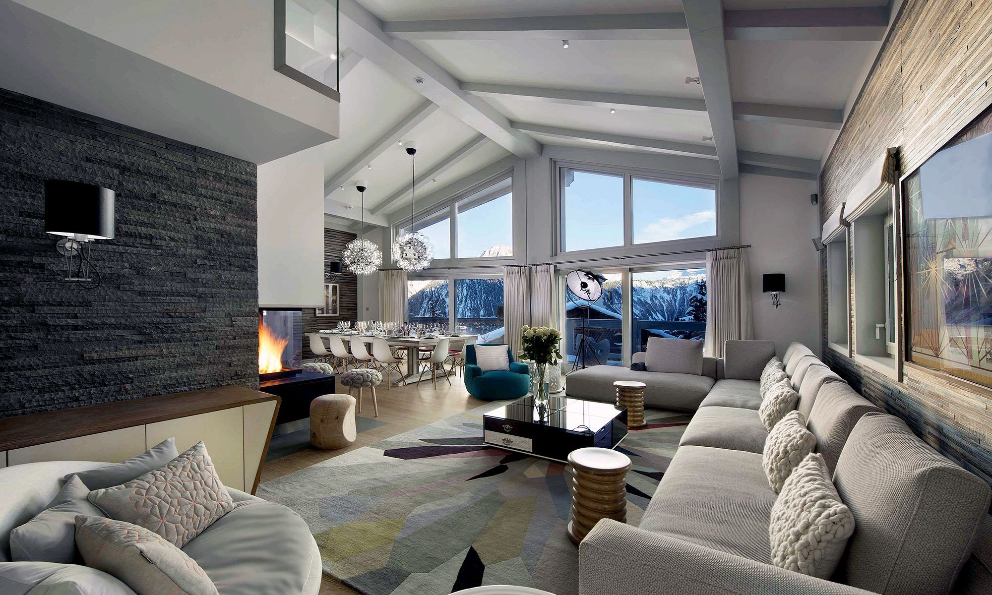 Chalet Pow Pow Courchevel